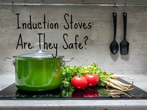 induction hob safety the dangers of an induction stove the healthy home economist