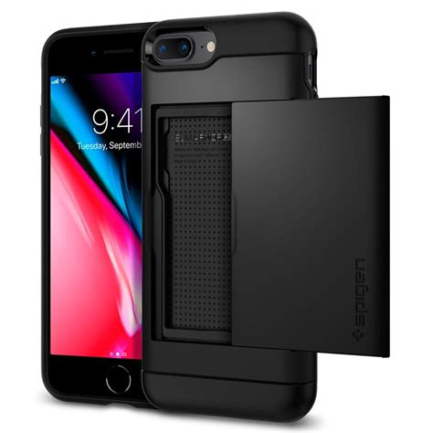 iphone 8 plus slim armor cs spigen inc