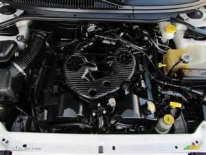 2003 dodge intrepid se 2 7 liter dohc 24 valve v6 engine