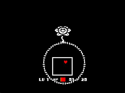 Flowey Square adventures in gaming undertale pc