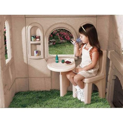 step2 naturally playful storybook cottage toyshula