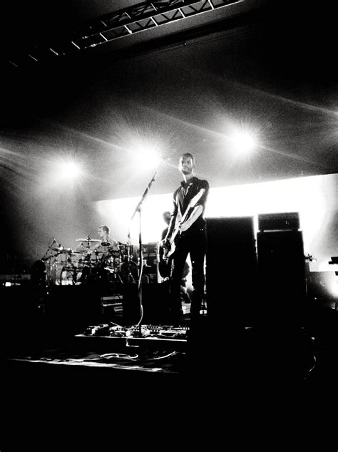 a about spreading the joys in placebo live