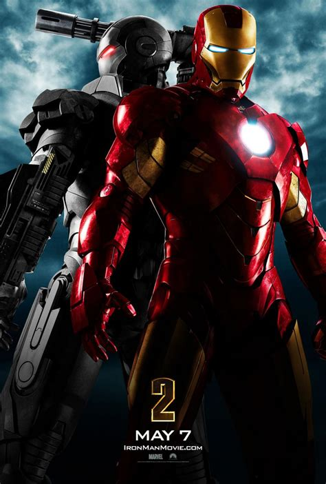 iron man 2 iron man 2 movie chronicles