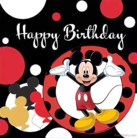 disney happy birthday images 25 disney birthday wishes
