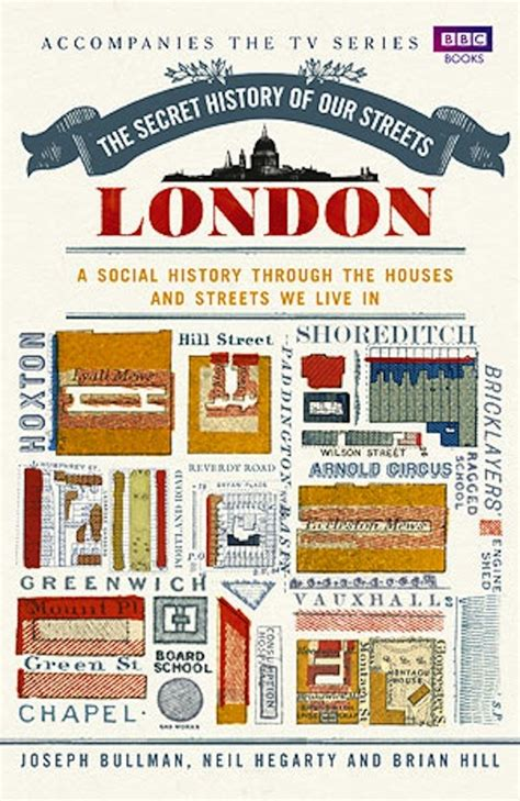 this is london book book review the secret history of our streets london londonist