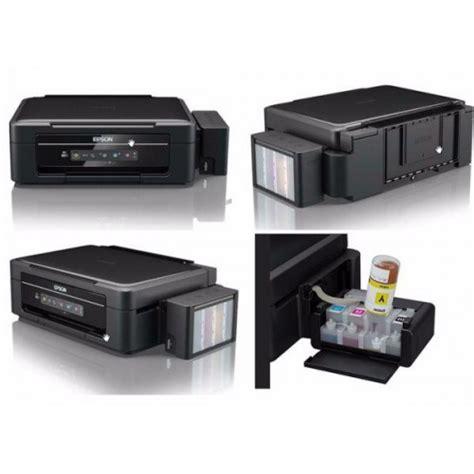 Printer Epson L220 Yogyakarta epson l220 l200 inkjet printer inkjet l220 sublimation printer l200 4 color printer l220