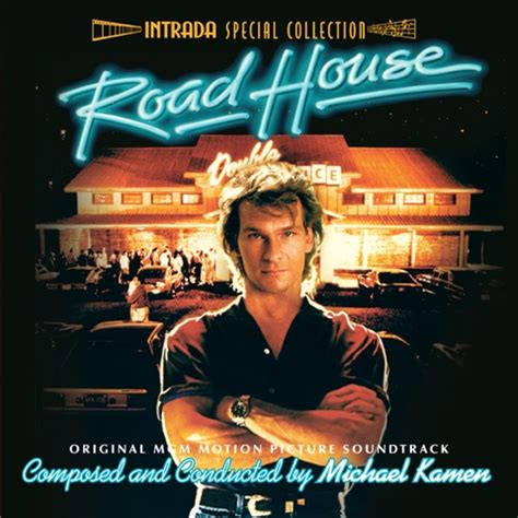 road house music michael kamen s road house and renegades soundtracks released film