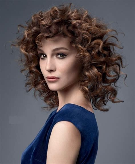older women with spiral perms 22 sorts of spiral perm hairstyles for woman