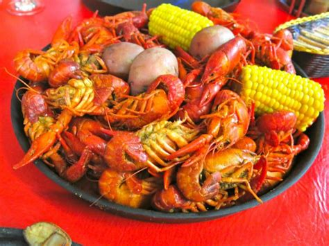 la cuisine image gallery louisiana food