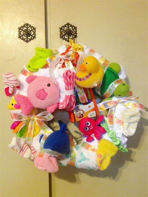 Handmade Baby Shower Gifts - baby shower gift baskets www imgkid the