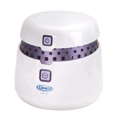 Crib Sound Machine by Buy Graco Sweet Slumber Sound Machine White At