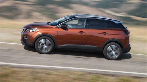 peugeot cars price 2018 peugeot 3008 pricing and specs new gen suv touches