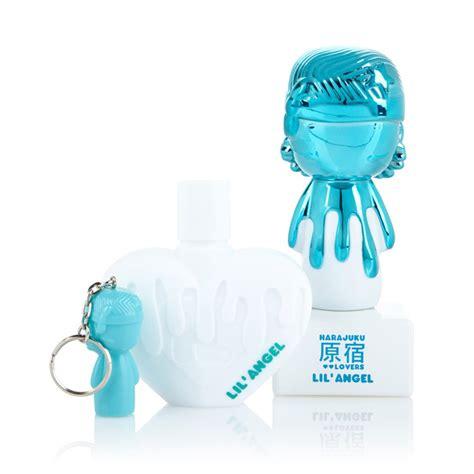 Harajuku G Unisex Original Parfum harajuku pop electric lil harajuku perfume a fragrance for 2014