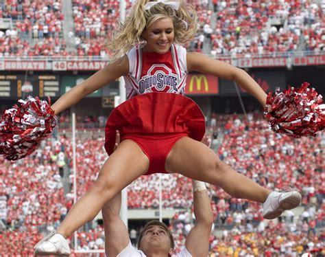 college cheerleader wardrobe malfunction cheerleader uniform malfunctions