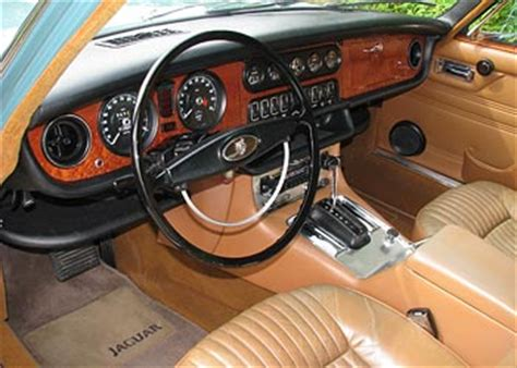 Xj6 Interior by 1973 Jaguar Xj6 Interior