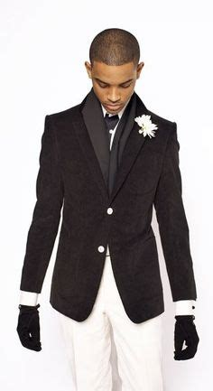 Tempah Blazer 1000 Images About Things To Wear On Velvet