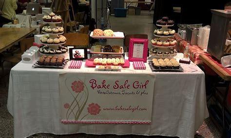 bake sale adorable cupcakes to go