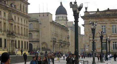 imagenes sitios historicos de bogota centro hist 243 rico de bogot 225 bogot 225 colombia com