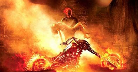 actress name ghost rider only wallpapers ghost rider film
