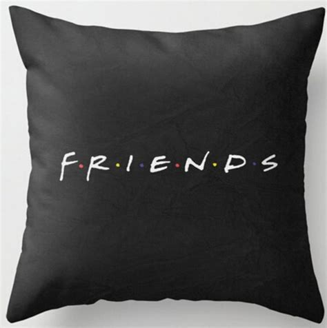 The Pillow Friend 25 best ideas about friends tv show gifts on