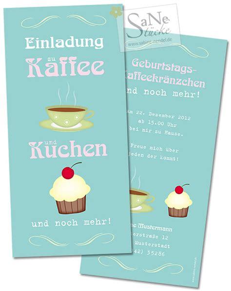 kuchen für 1 geburtstag einladungskarte zu kaffee und kuchen geburtstag