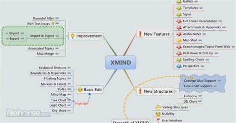 xmind  update    windows filehorsecom