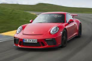 How Much Is Porsche Gt3 Porsche 911 Gt3 Review 2017 Autocar