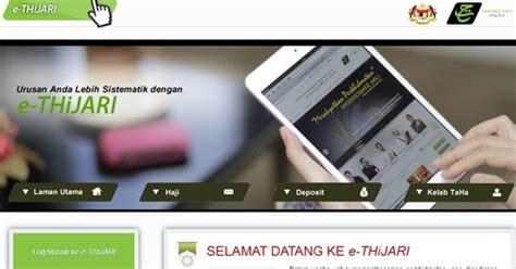 semak haji 2016 semak pendaftaran haji secara online