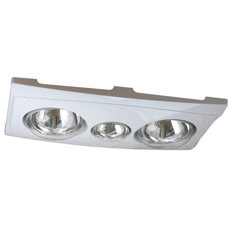 heat l ceiling fixture bathroom fans with heat ls home design