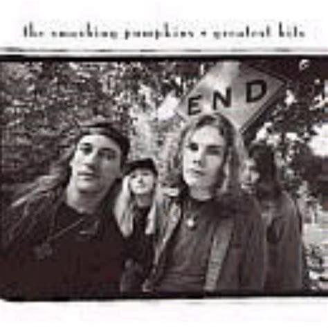 The Smashing Pumpkins Greatest Hits smashing pumpkins rotten apples greatest hits european 2