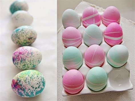 aprender a decorar huevos de pascua decorar huevos de pascua aprender manualidades es