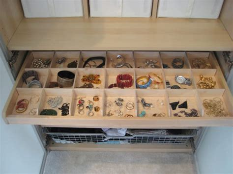jewelry drawer organizer ikea organize your jewelry and it in style with a ceramic