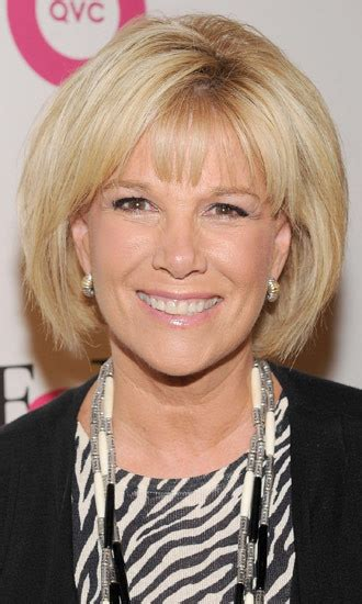 joan lunden s hairstyles a fulfilling life is different to each person you by joan