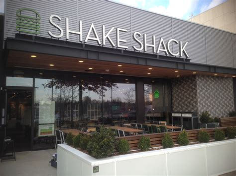 Garden State Plaza Inside Out by Garden State Plaza Shake Shack Is Now Open
