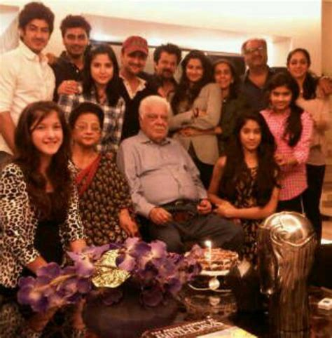 sridevi with her husband sridevi sridevi with her husband kids and in laws