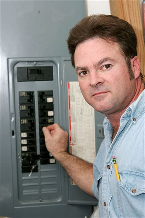 electrical service calls