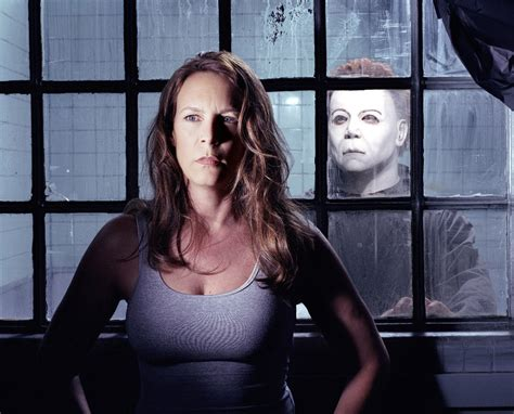 what does jamie lee curtis do to her hair jamie lee curtis almost didn t star in halloween