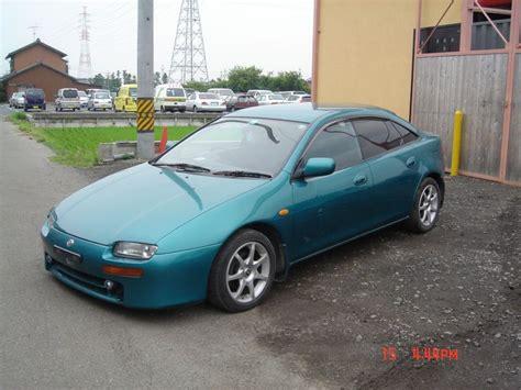 mazda lantis parts mazda lantis 5d 1993 used for sale