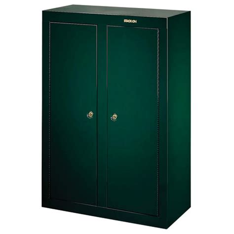 stack on door gun cabinet stack on products convertible door gun cabinet