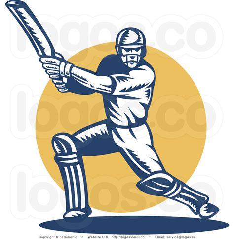 play cricket cricket clipart royalty free cricket batsman yellow