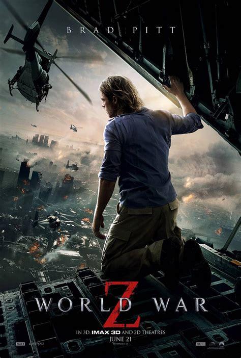 film bagus world war z madre natura 232 un serial killer il migliore al mondo e