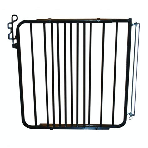 safety gitezcom auto lock safety gate baby gate safety gate cardinal