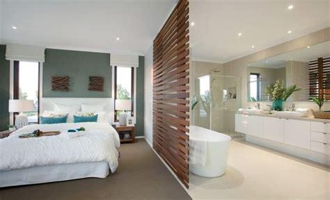 Attrayant Photo Chambre Parentale Avec Salle De Bain Et Dressing #3: chambre-douche-2.jpg