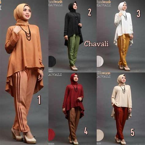 Gamis Dewasa Abaya Azure Stripe L stripe fashion butiq