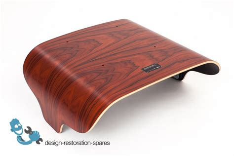 eames chair replacements eames lounge chair replacement backrest seat shell