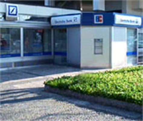 deutsche bank adresse ndern deutsche bank investment finanzcenter m 252 nchen gro 223 hadern