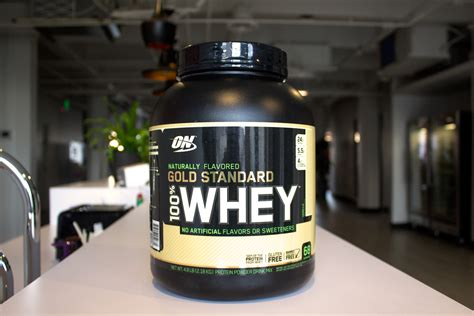 L Whey Protein these are the 3 best protein powders honestly fitness
