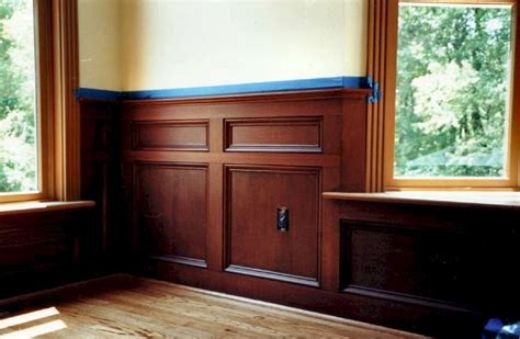 Mahogany Wainscoting Panels by Mahogany Wainscoting Panels Search Study Office