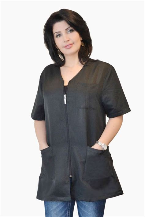 hair stylist vests and smocks the world s catalog of ideas