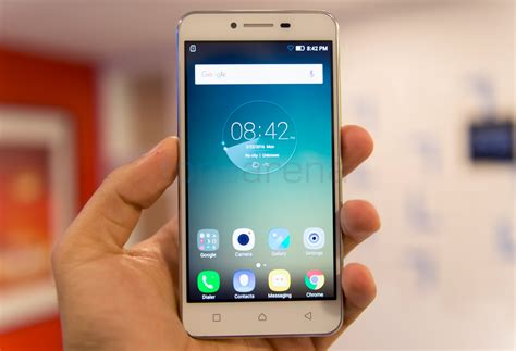 Lenovo Vibe K5 Note Plus lenovo vibe k5 and vibe k5 plus on and photo gallery